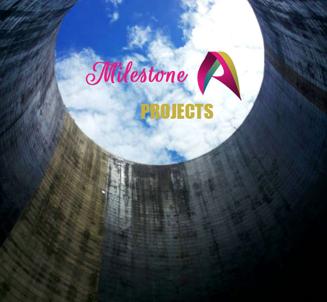Milestone Projects